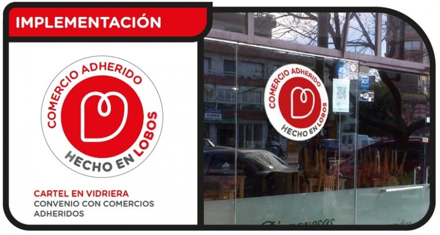 """""""Hecho en Lobos"""": Municipio bonaerense impulsa la Compra Local"""