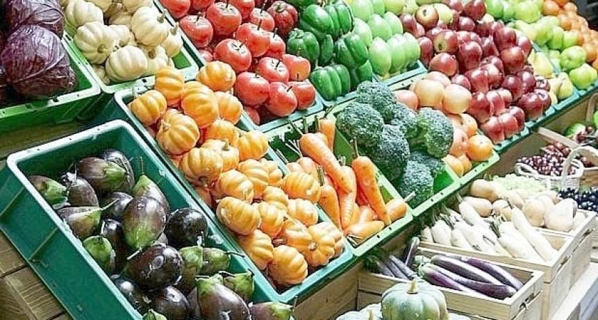 Berazategui: Precios sugeridos para Frutas y Verduras