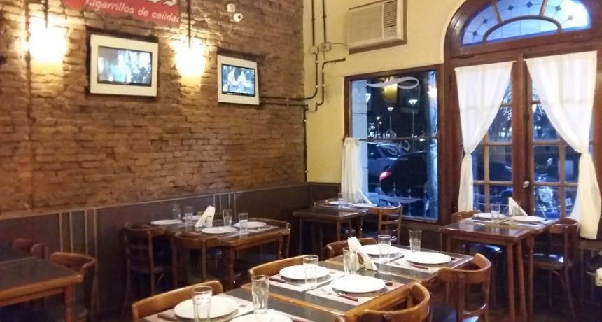 Gral. Rodríguez: Reabren los comercios gastronómicos con permanencia de comensales