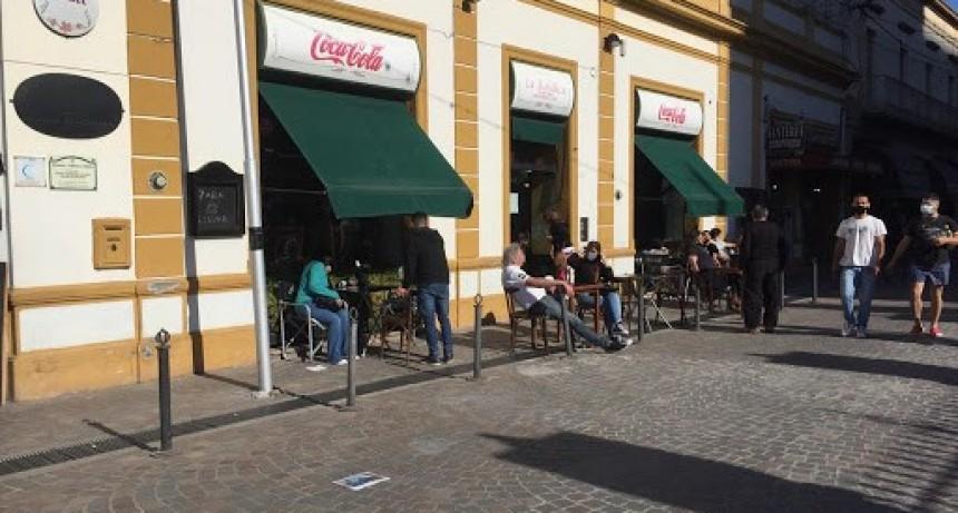 Luján: Etapa de ensayos de protocolos para el sector gastronómico
