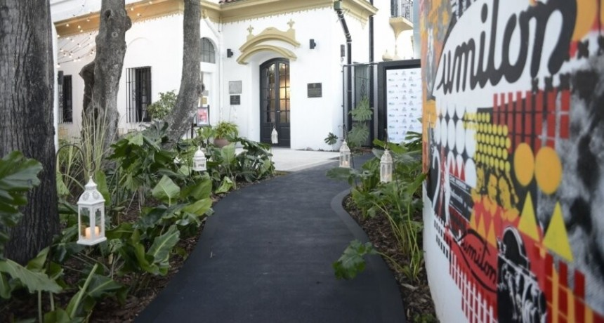 Cine y arquitectura en la plataforma audiovisual de Vicente López