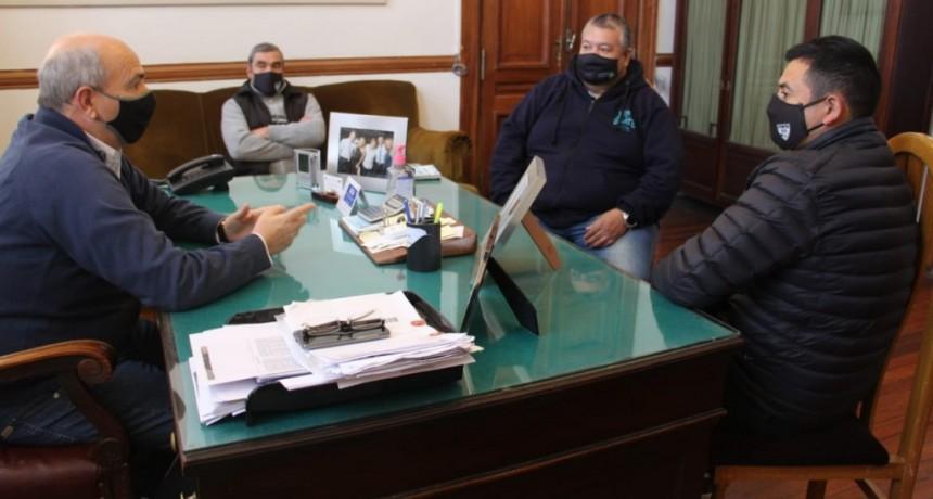 Tres Arroyos: Se concreta el aumento salarial para los municipales