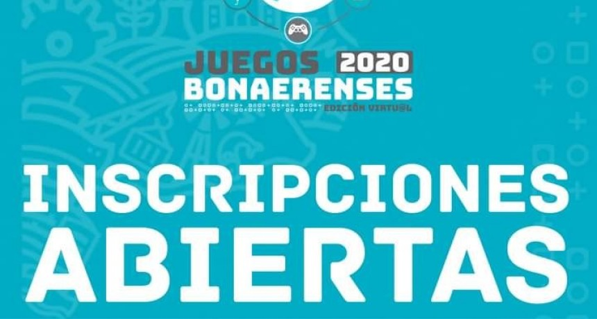 Luján: Se extendió la inscripción para los Juegos Bonaerenses 2020