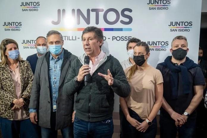 San Isidro: La lista de Posse arrasó en la interna y Juntos superó el 50% de los votos