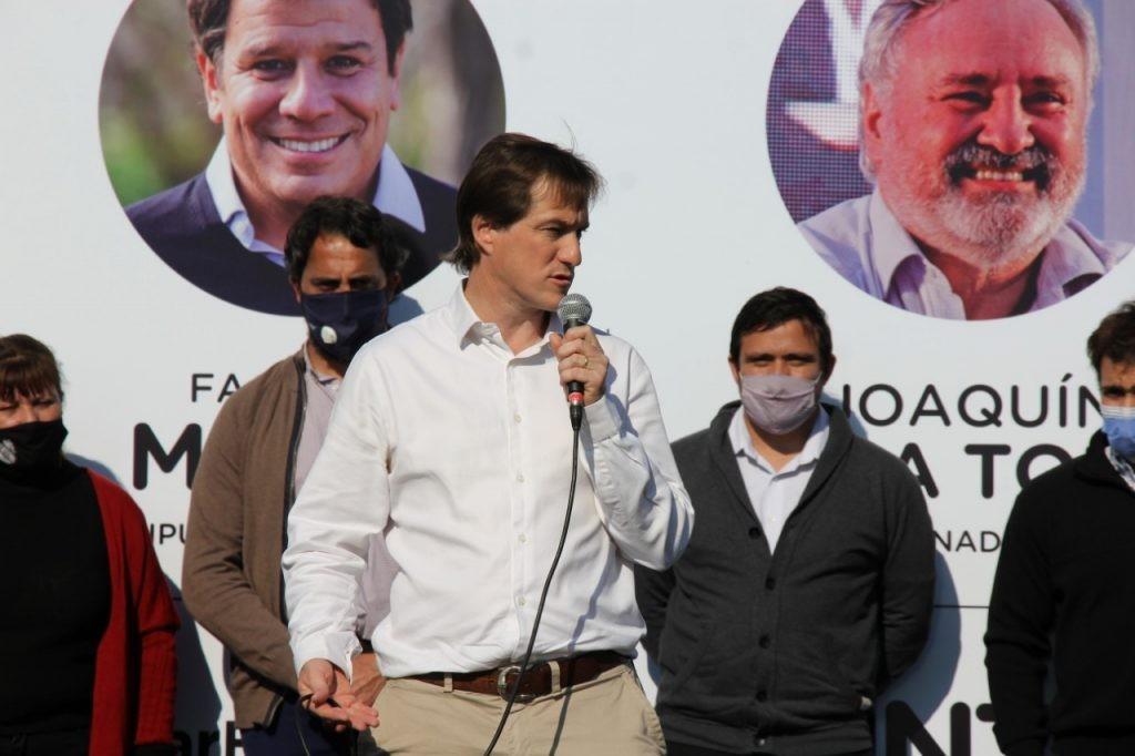 San Miguel: Contundente victoria del candidato de Facundo Manes en el distrito