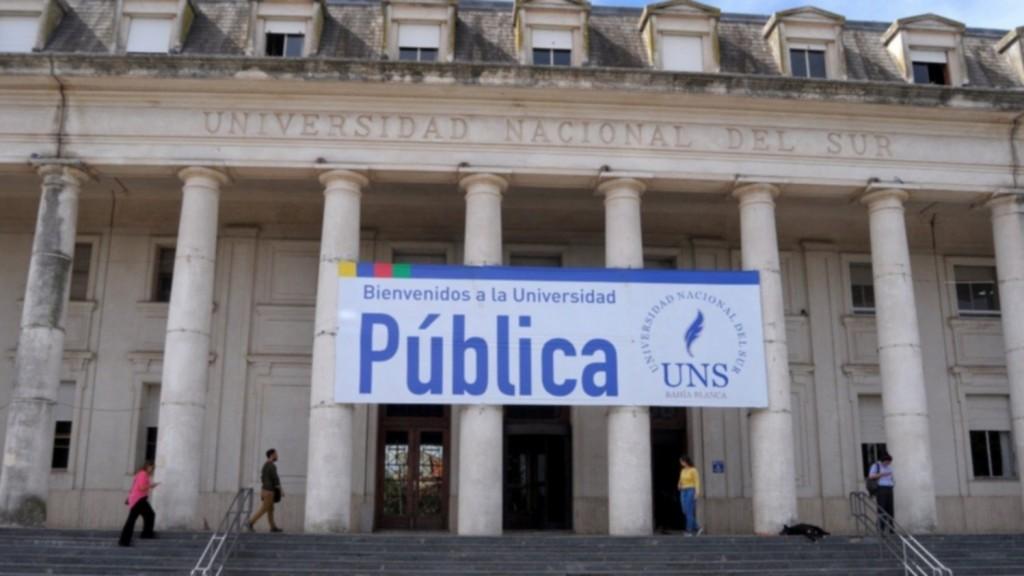 Cnel. Dorrego: La Universidad del Sur realizará una charla informativa para el Ingreso 2022