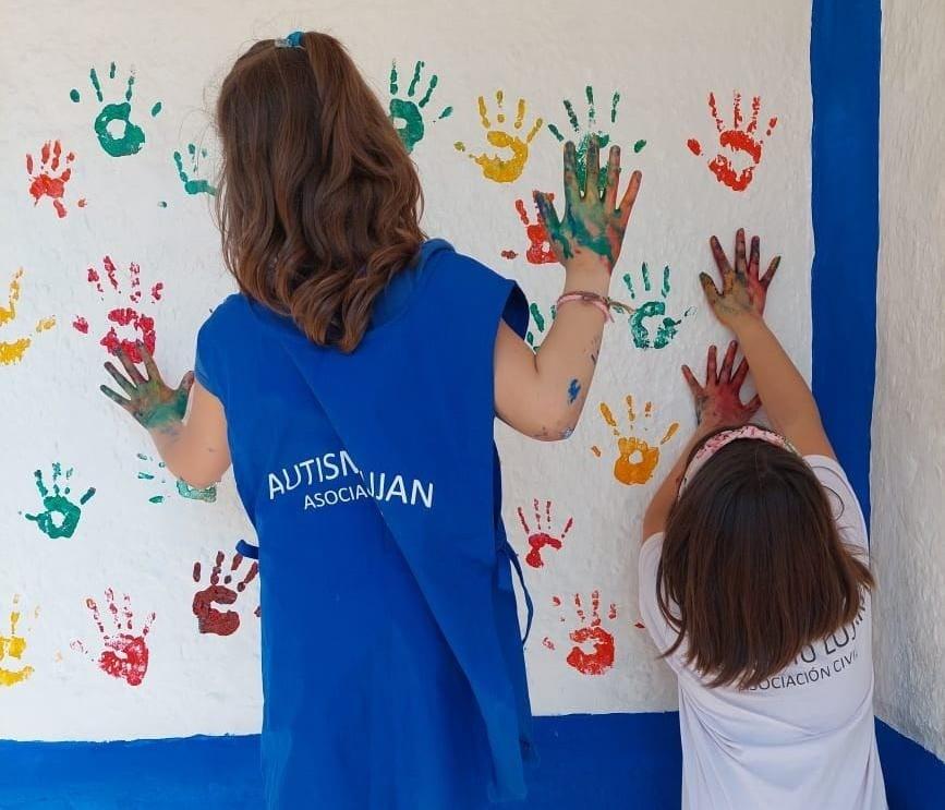 Luján: Jornada de concientización sobre el autismo