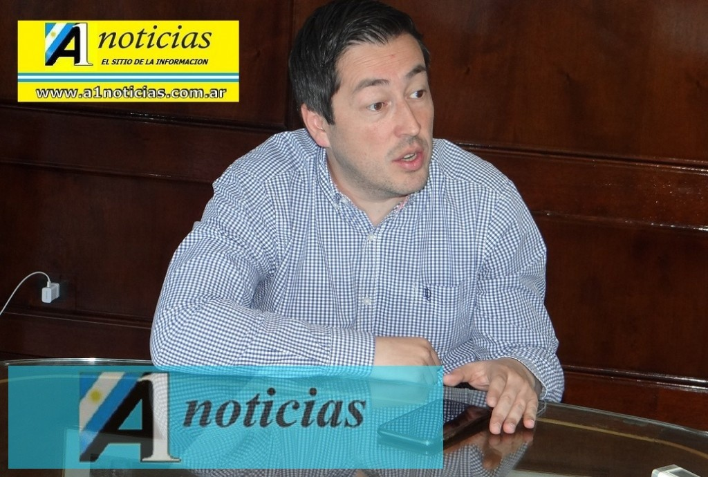 Radiografía del Ministro de Infraestructura provincial, Leonardo Nardini