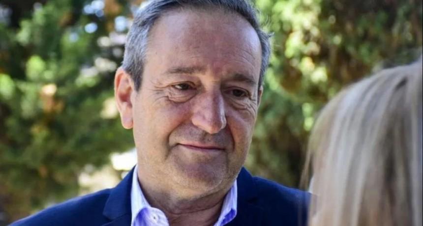 """Miguel Saredi: """"Basta de votar para que pierda Macri o Cristina, hay que votar propuestas con esperanza y proyección a futuro"""""""