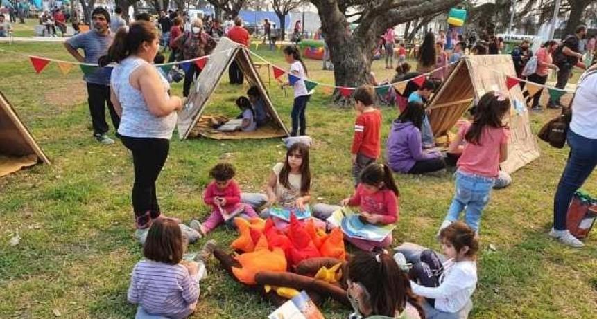 San Nicolás: El Municipio organiza un fin de semana con propuestas para toda la familia