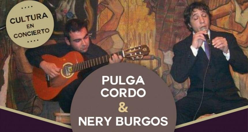 Azul: Cultura prepara un Concierto de Tango al ritmo del 2x4