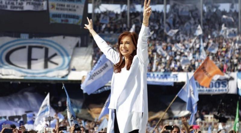 CFK en Racing: