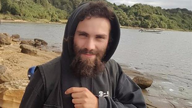 I) Detalles del hallazgo del cuerpo en el río Chubut. ¿Dónde está Santiago?