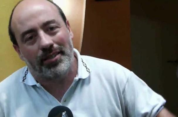 Marcos Paz: Ricardo Curutchet obtuvo un nuevo triunfo