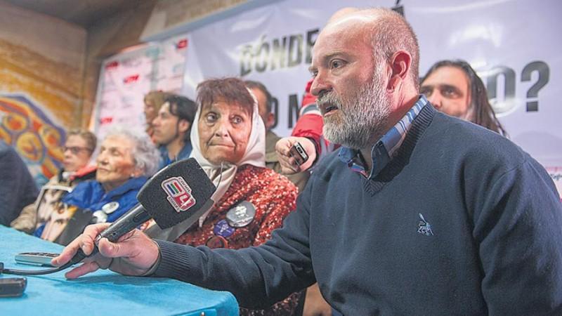 Convocan a una marcha por Santiago Maldonado para el 1° de noviembre