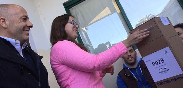 Pilar: Cambiemos tendrá un bloque de 10 ediles en el HCD, pero no consiguió el quórum propio