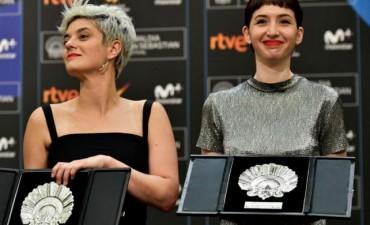 Festival de San Sebastián: Sofía Gala ganó el premio a Mejor Actriz