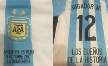 """Macri parece que no vio el """"negocio"""" de la reventa de entradas para Argentina – Perú"""
