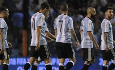 Rusia 2018: Argentina con un pie afuera, pero ayudada por la última cuota de suerte