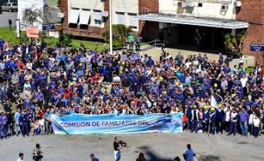 Ensenada: Continúa el reclamo de Trabajadores del Astillero por más presupuesto