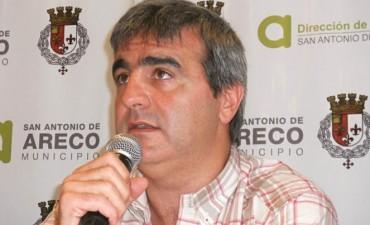 """San Antonio de Areco: Intendente señaló que """"hay discriminación"""" del Gobierno en la distribución de fondos"""