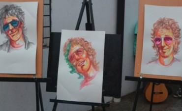 Moreno: Volvió con actividades el Parador Cultural