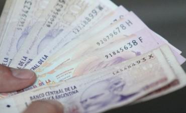 Inflación de septiembre llegó al 1,9% superando la meta del gobierno del 17 por ciento anual