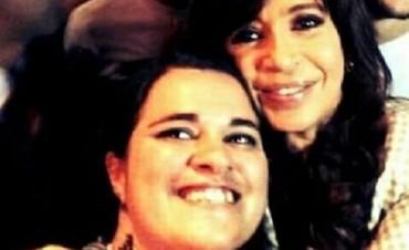 """Celina Arrizabalaga: """"Los jóvenes podemos aportar esa rebeldía que se necesita para enfrentar al actual gobierno"""""""