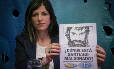 """Fernanda Vallejos: """"En la provincia que gobierna Vidal, tenemos dos dígitos de desocupación"""""""