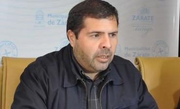 Zárate: Concejales de la oposición piden la renuncia del presidente del HCD