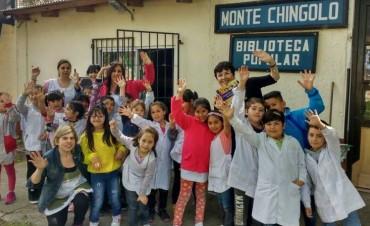 """Lanús: Estudiantes de Chingolo participarán de la 2ª Edición de """"Encuentro de la Palabra"""""""