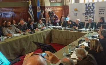 """SUTEBA denunció """"persecución"""" sindical y """"atropello a los trabajadores de la educación"""""""