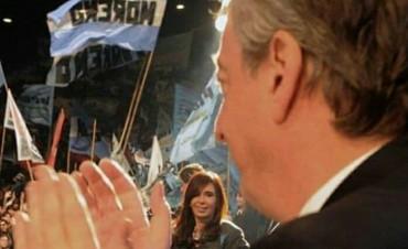 Moreno: La JP recordará a Néstor Kirchner a siete años de su fallecimiento