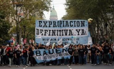 Nuevo giro en la justicia sobre la continuidad del Hotel Bauen