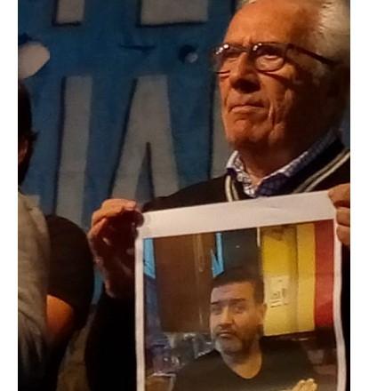 """Héctor Recalde: """"Hay que votar en contra el presupuesto"""" y será posible """"con la presión de los compañeros"""""""