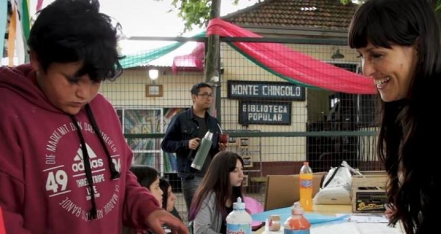 Monte Chingolo: Se realizó el Tercer Encuentro de la Palabra