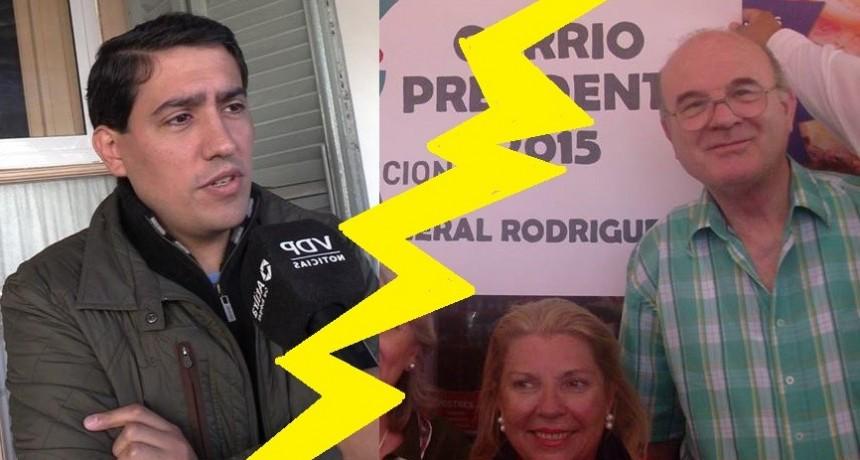 Gral. Rodríguez: Interna de Cambiemos afecta al Consejo Escolar