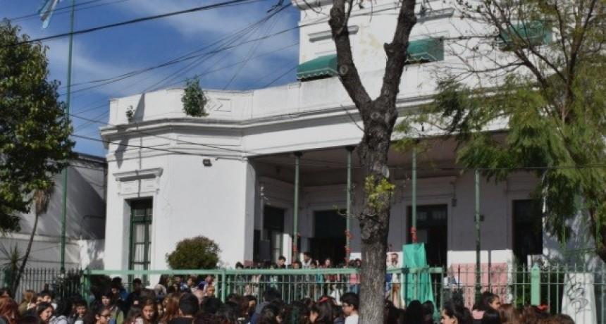 Merlo: Posible cierre de la Escuela 17, debido a que la provincia suspendió el pago del alquiler