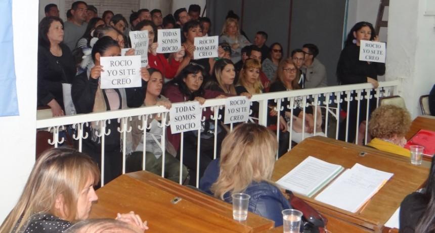 Moreno: El HCD reemplazó a García por Horacio Chiqué en la presidencia