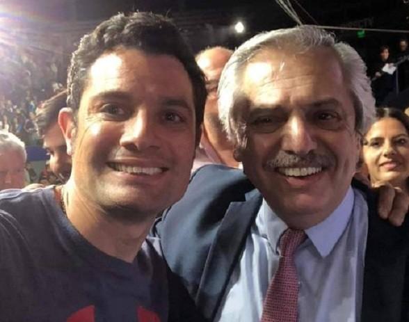 Gral. Rodríguez: Mauro García volvió a ganarle a Kubar y es el nuevo intendente