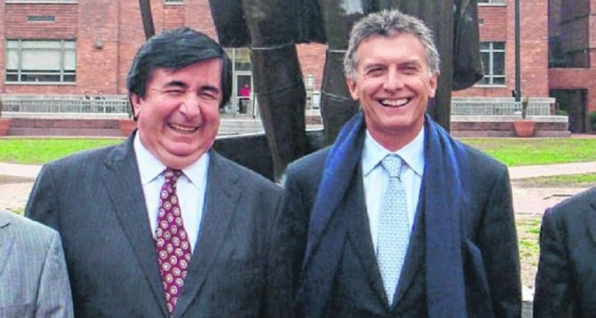 """Duran Barba: """"Mauricio, si querés ganar. Mentí y promete aumentos masivos de salarios"""""""
