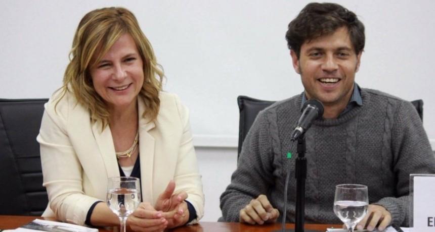 La Plata: Encuesta anticipa triunfo de Alberto Fernández, Axel Kicillof y Florencia Saintout