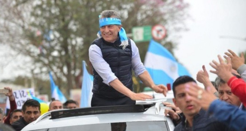 """Mendoza: Macri intenta quitarle votos a Gómez Centurión y se manifiesta """"a favor de las dos vidas"""""""