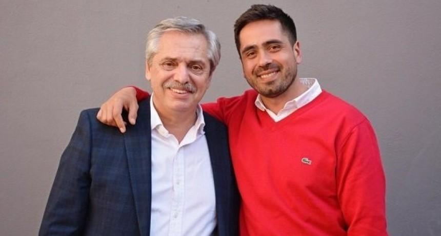"""Carmen de Areco: El camporista Iván Villagrán en búsqueda de dar el """"batacazo"""""""