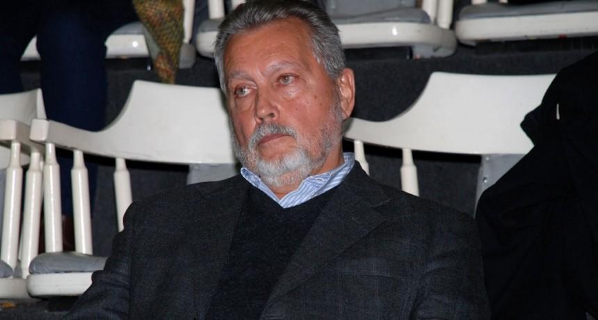 "Luis Ramírez: ""Las ART son tan poderosas que obligaron a Macri a firmar un DNU que es inconstitucional"""