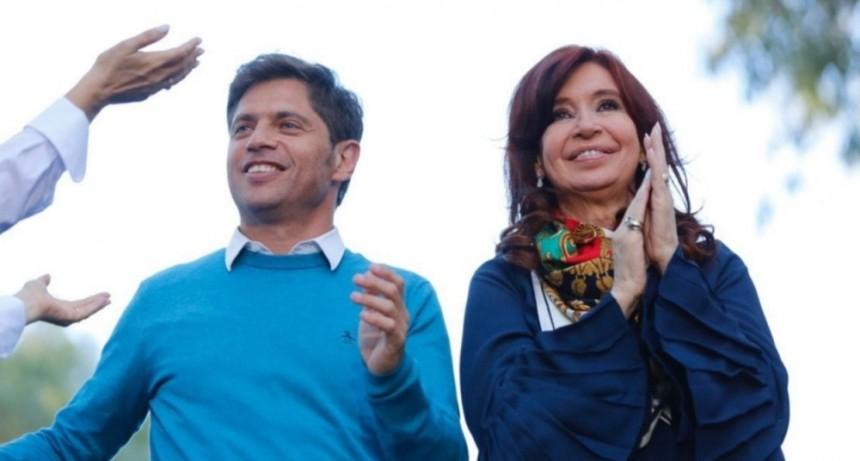 Irreversible: Kicillof aplastó a Vidal y es el nuevo gobernador bonaerense