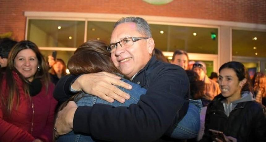 Ituzaingó: Gran victoria de Alberto Descalzo en las urnas