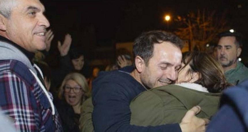 Campana: El intendente Abella (Juntos por el Cambio) reelecto con más del 50%