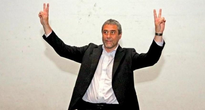 Avellaneda: Jorge Ferraresi arrasó en las urnas por casi la mitad de los votos