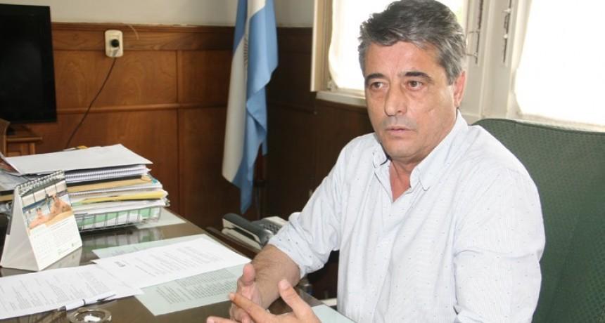 Lobos: Etcheverry de Juntos por el Cambio retuvo la comuna con el 53,75% de los votos
